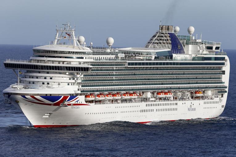 P&O Cruises et Hurtigruten repoussent à 2021 la reprise des croisières