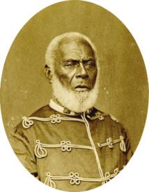 Roi des Tonga, Tupou I fut scandalisé par le rapt de 144 habitants d'Ata. Afin de protéger les rescapés, il leur fit quitter l'île pour les installer dans une zone mieux surveillée.