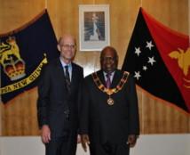 Un nouvel ambassadeur américain pour la Papouasie-Nouvelle-Guinée, les îles Salomon et Vanuatu