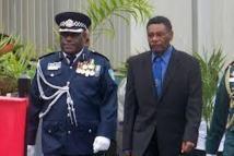 Guerre des chefs de la police au Vanuatu: nouveaux soubresauts