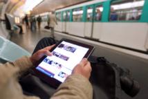 Li-Fi: quand la lumière diffuse du son, de la vidéo et remplace le wi-fi