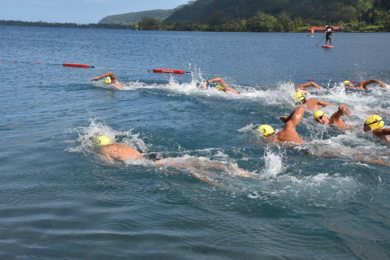 88 nageurs ont pris le départ des différentes courses prévues au programme, du 60 m au 5 km, en passant par le 200 et le 500 m.