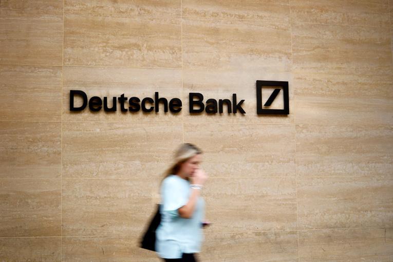 Les grandes banques mondiales tanguent après une enquête sur le blanchiment