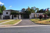 L'ambassade de France en Australie
