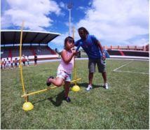 Handisport: Reprise du challenge d'athlétisme Sports Adaptés pour les Jeunes