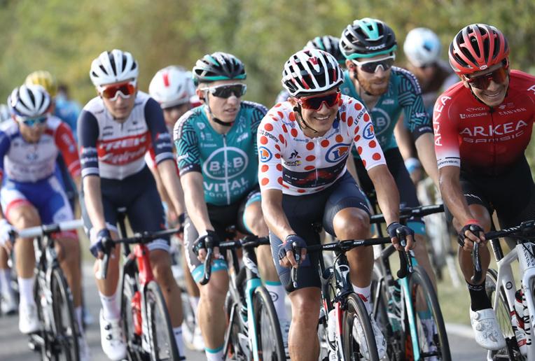 A peine achevé, le Tour de France de nouveau confronté au soupçon du dopage