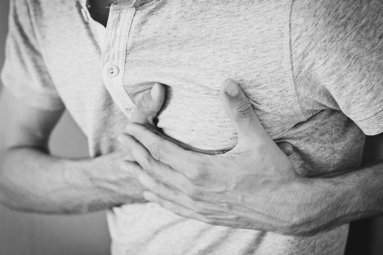 Les hospitalisations pour crise cardiaque ont chuté pendant le confinement