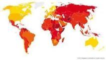 Index de la corruption : le Pacifique a des bons, mais aussi des mauvais élèves