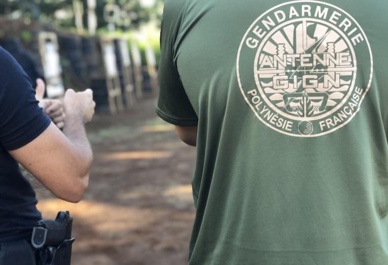 Dix interpellations à Faa'a et Papeete pour trafic d'ice