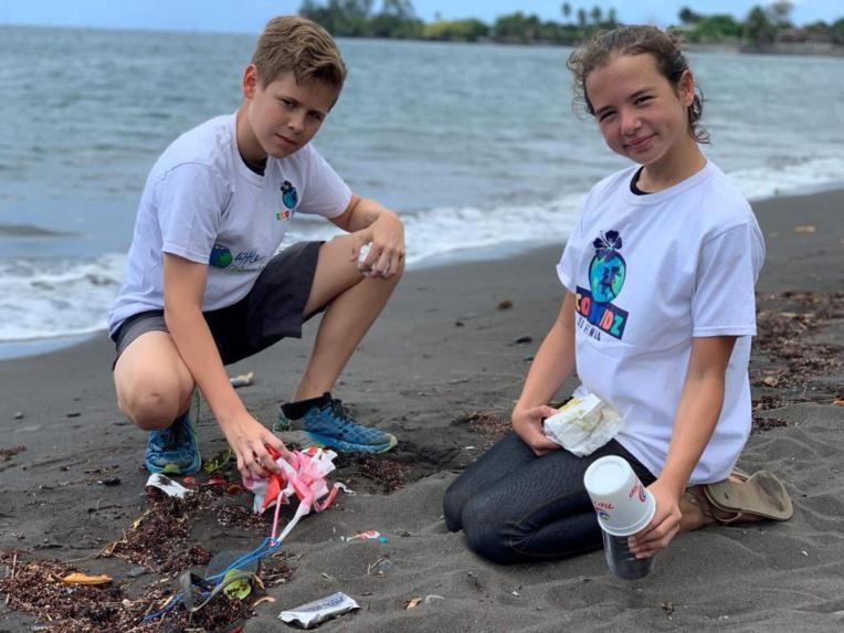 Page enfant : Ecokidz, l'écologie pour petits et grands