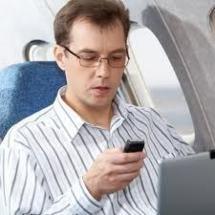 USA: appel à un usage plus large des appareils portables dans l'avion