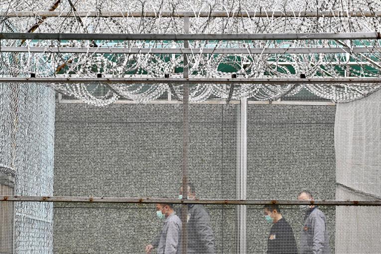 Xinjiang: une enquête fait état de 380 centres de détention