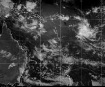 Une nouvelle dépression menace Fidji et Wallis