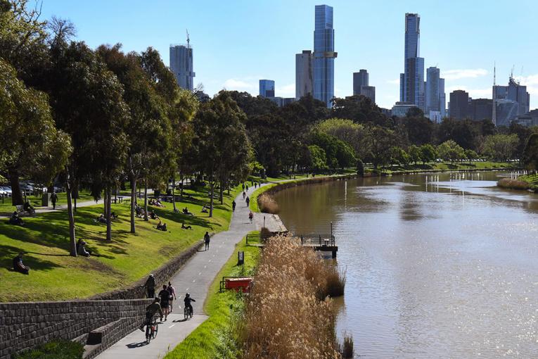 Levée lundi du couvre-feu en vigueur depuis près de deux mois à Melbourne