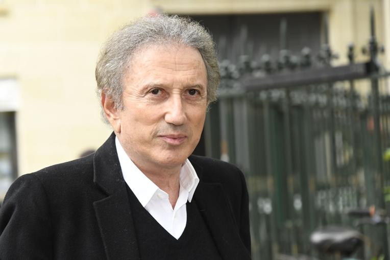 Opéré du coeur, Michel Drucker contraint de reporter sa rentrée
