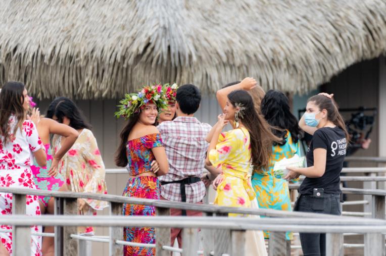 Une Tahiti Fashion Week 100% digitale
