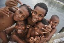 680.000 enfants papous illettrés, selon une ONG locale