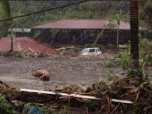 Cyclone Evan: au moins trois morts, pas d'électricité pendant 15 jours aux Samoa