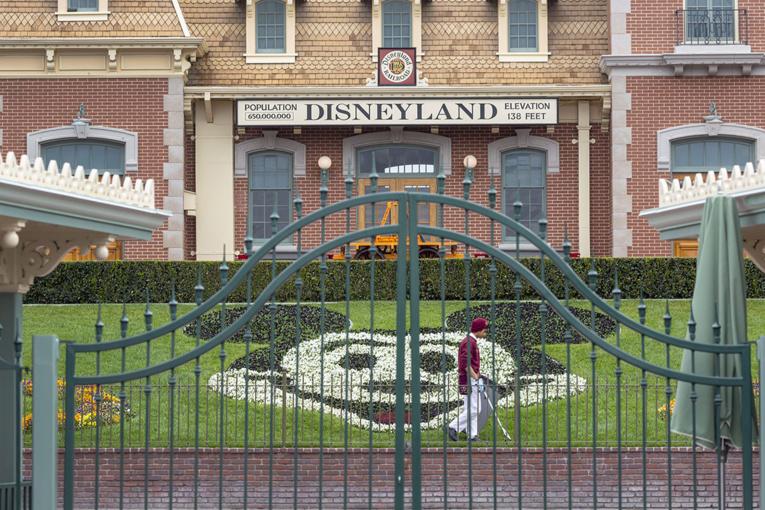 Disney supprime 28.000 emplois aux Etats-Unis en lien avec la pandémie