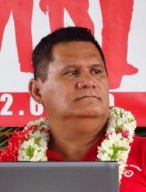 """Communiqué de Ia Mana Te Nunaa: """" une nouvelle équipe en ordre de bataille pour les prochaines échéances électorales »"""