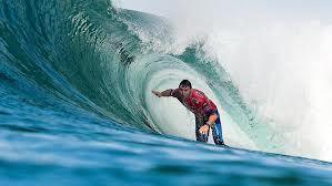 Surf: L'Australien Joel Parkinson champion du monde