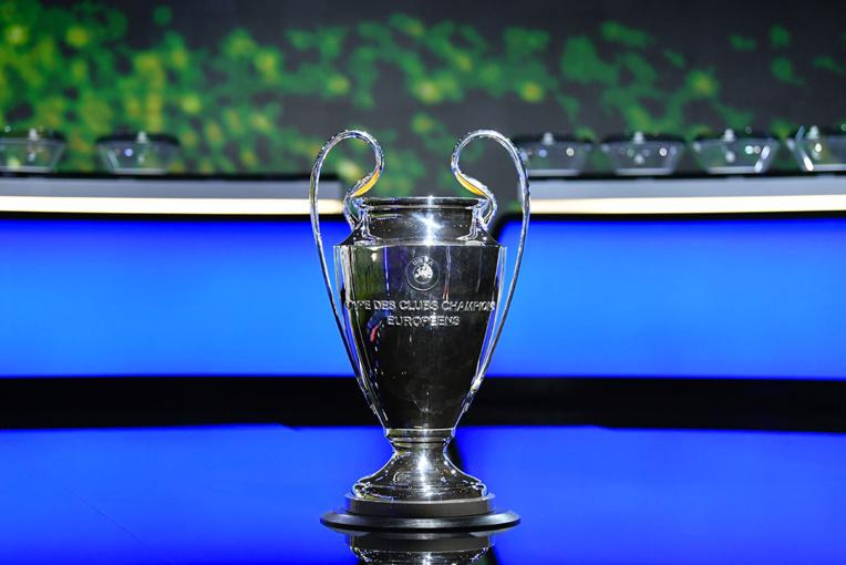 C1: le tirage accouche d'un automne franco-anglais, retrouvailles PSG-United