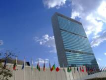 Temaru à New-York pour une nouvelle demande de réinscription sur la liste des Pays non autonomes devant l'ONU
