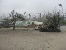 Huit disparus en mer au large de Samoa : les recherches ont repris