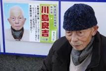 Japon: le nonagénaire n'a pas été élu... et perd l'argent de ses obsèques