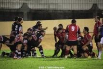 Rugby à XV : Central gagne la coupe face à Bora (D2)