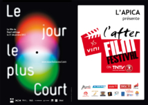 Vini film festival on Tntv, l'after. Le jour le plus court