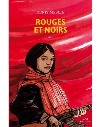 """""""Rouges et noirs"""", un livre témoin de la chute de Phnom Penh"""