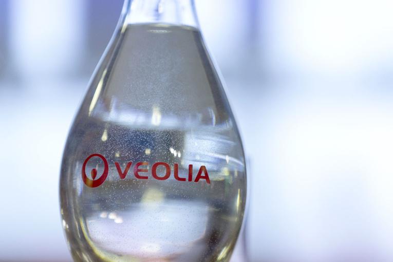 Suez: l'offre de Veolia sera la seule sur la table d'Engie