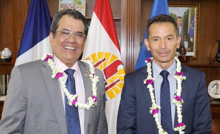 Une antenne de la Banque des territoires demandée à Tahiti