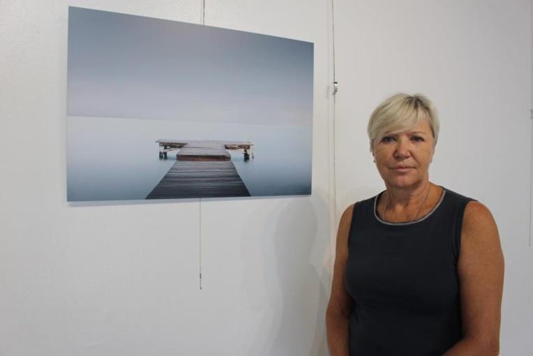 Douceur et sérénité avec Brigitte Bourger