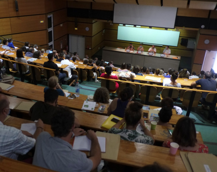De 27 500 à 345 000 Fcfp : le grand écart du coût des études