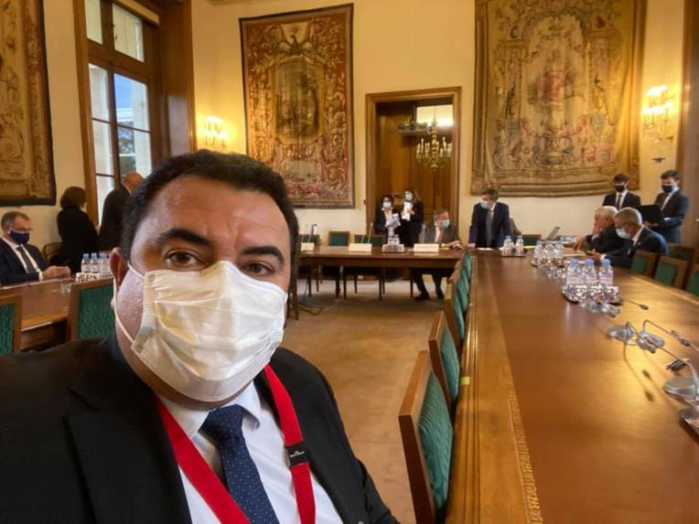 Teva Rohfritsch entre à la commission des finances du Sénat
