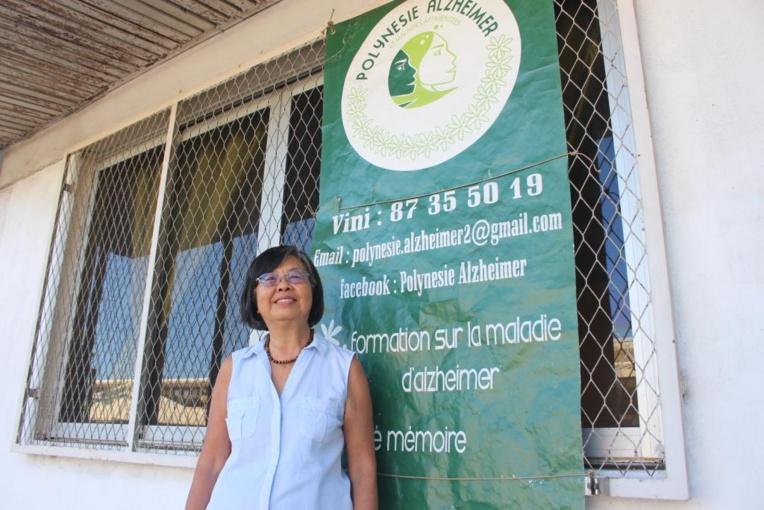 Polynésie Alzheimer lance un nouveau projet : Halte-répit