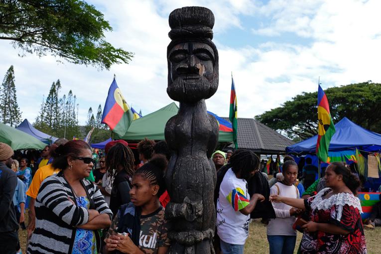 En Nouvelle-Calédonie, la reprise du dialogue s'annonce tendue