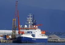L'expédition Polarstern rentre au port, alarme pour la banquise