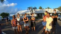 Grogne des patentés du tourisme nautique