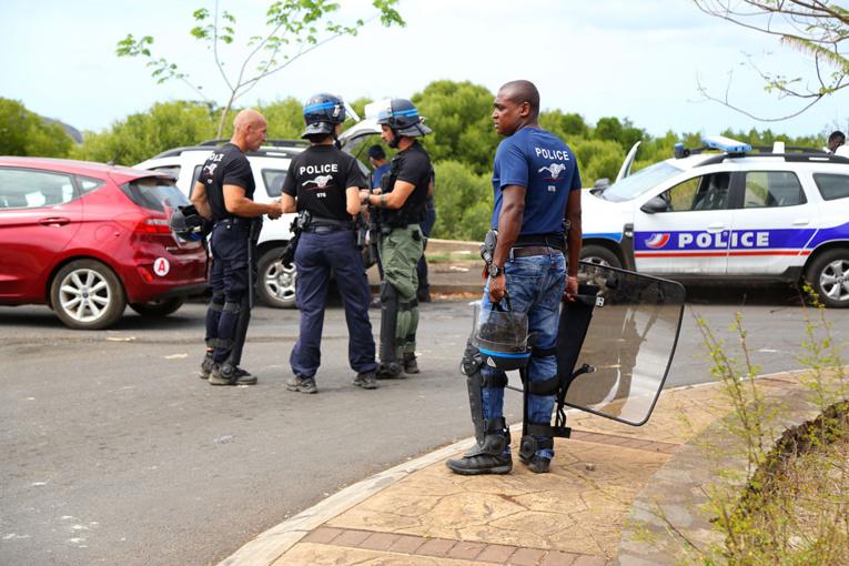 Mayotte: une arrestation après des violences ayant fait quatre blessés graves