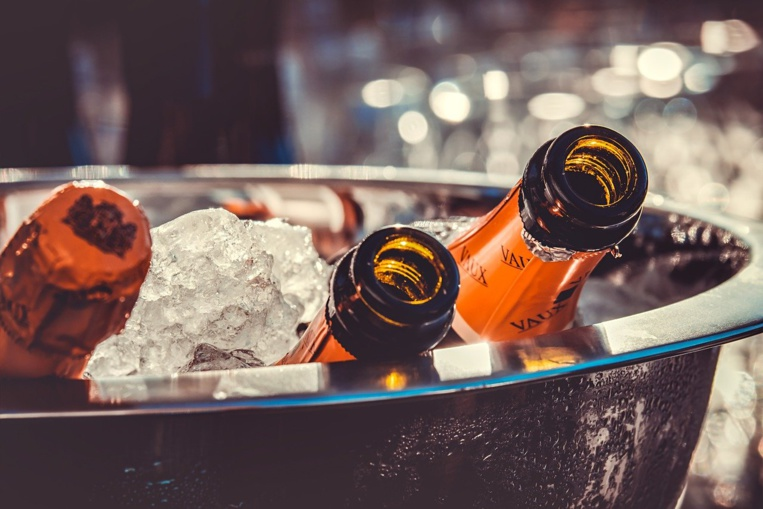 Champagne: boirons-nous des bulles à Noël ?