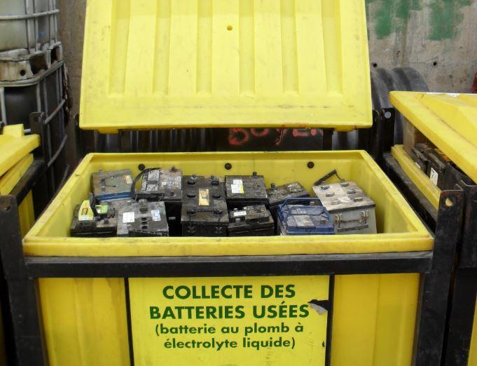 Batteries automobiles : une arnaque à 30 millions à la barre