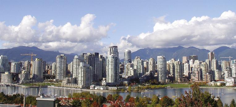 L'actuelle ville de Vancouver ainsi nommée en hommage à l'explorateur dont le travail diplomatique à Hawaii fut remarquable, mais jamais reconnu dans son pays. Imaginons que Hawaii soit réellement devenue britannique dès le 25 février 1794, comme l'avaient souhaité Kamehameha et Vancouver...