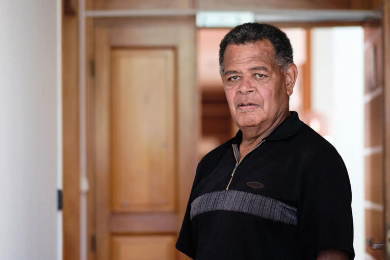 """N-Calédonie: """"L'Etat doit être le principal acteur de la décolonisation"""" (indépendantistes)"""
