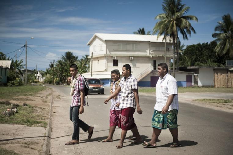 Un premier cas de Covid-19 à Wallis et Futuna
