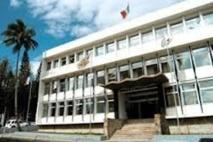 Nouvelle-Calédonie : motion de censure rejetée, gouvernement maintenu