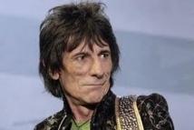 """Le """"Rolling Stone"""" Ronnie Wood se marie pour la troisième fois"""