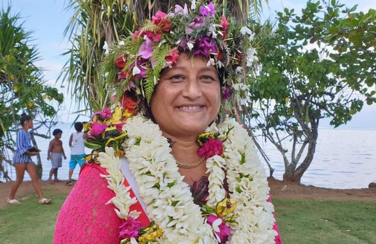 Vaiata Friedman n'est plus tavana déléguée de Paopao
